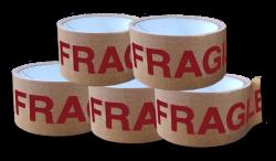 printed paper tape