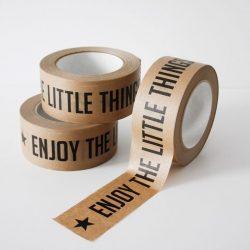 printed paper tape1